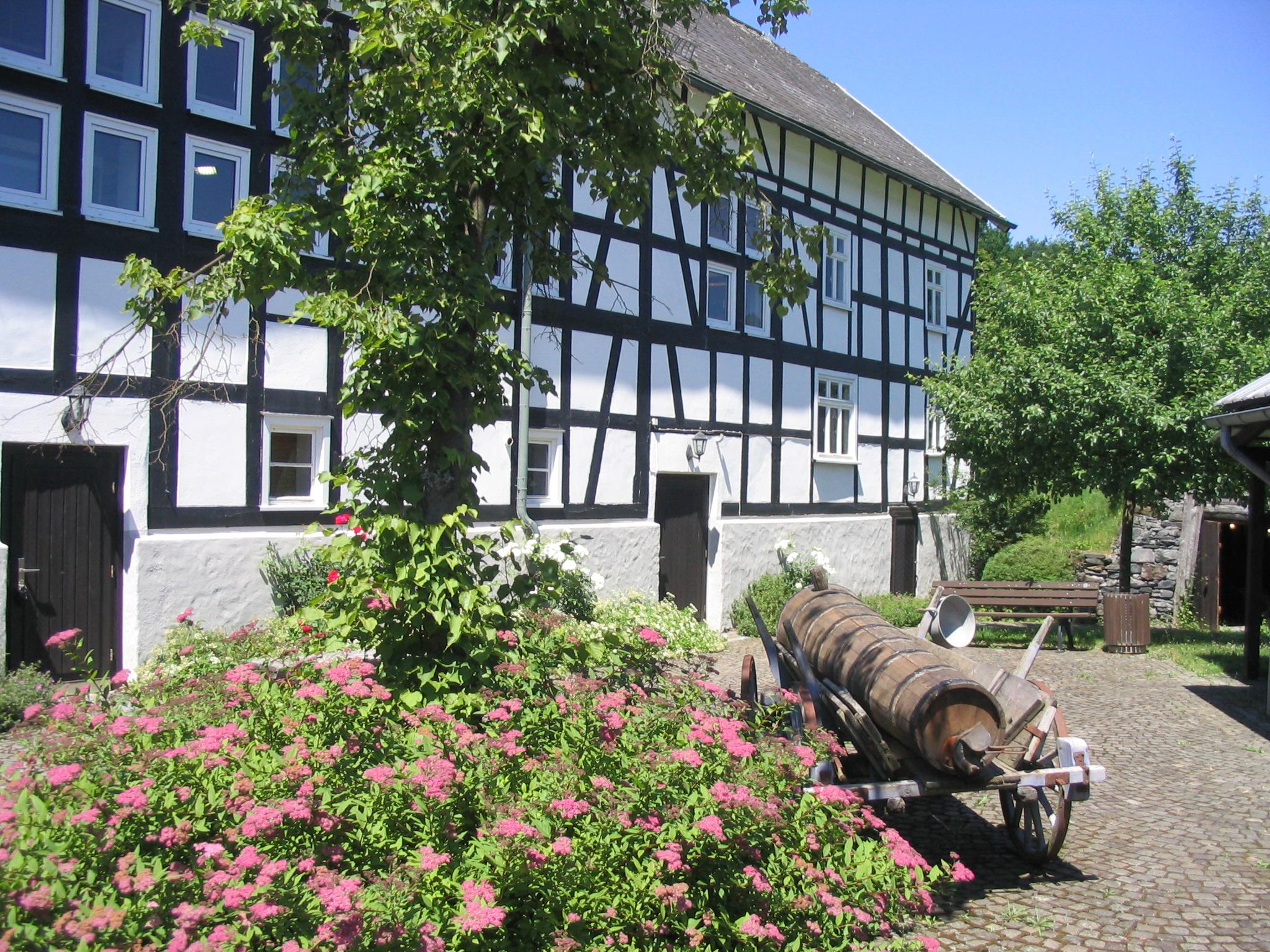 Museum Banfetal (Foto: Eckhard Linke)